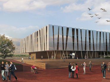 Centre de formation professionnelle à Beni Mellal